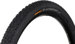 Continental Race King Tyre - PureGrip - Tubeless Ready