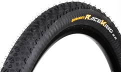 Continental Race King Tyre - Black Chili - Protection - Tubeless Ready