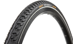 Continental Ride Tour tyre - Extra Puncture Belt - ECO25