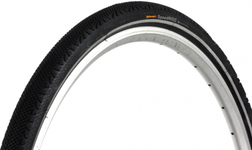 Pneu Continental Speed Ride - Puncture protection