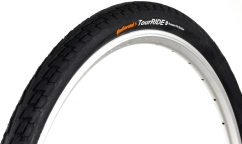 Neumático Continental  TourRIDE - Puncture Protection - Eco