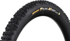 Continental Trail King Tyre - Black Chili - UST
