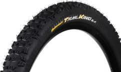 Pneu Continental Trail King - Black Chili - Protection - Apex - Tubeless Ready