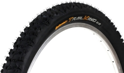 Continental Trail King Tyre - RaceSport - Black Chili
