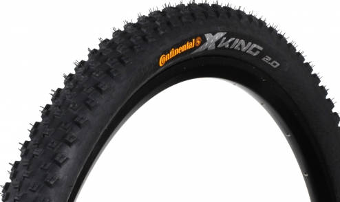 Pneu Continental X-King - PureGrip - Tubeless Ready