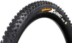 Neumático Continental X-King- Tubeless