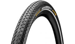 Continental Ride Cruiser Tyre - Extra Puncture Belt - ECO25