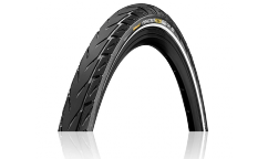 Continental Contact Plus City Tyre - Safety Plus - ECO50