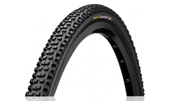 Pneu Continental Mountain King CX - PureGrip - Nytech Breaker