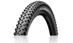 Pneu Continental Cross King B+ - Black Chili - Protection - Tubeless Ready