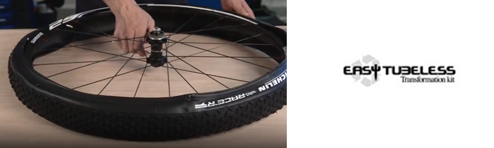 easy tubeless