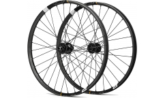 Roues VTT Carbone Crankbrothers Synthesis E 11 2019 - Carbone - Tubeless Ready