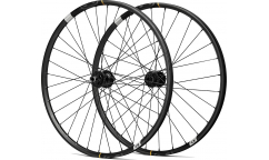 Roues VTT Carbone Crankbrothers Synthesis XCT 11 2019 - Carbone - Tubeless Ready