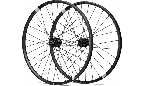 Paire de Roues Crank Brothers Synthesis XCT 11 2019 Carbone Tubeless Ready