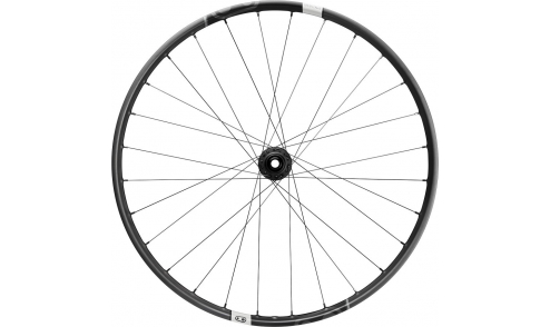 Roue avant Crank Brothers Synthesis XCT 2019 Carbone Tubeless Ready