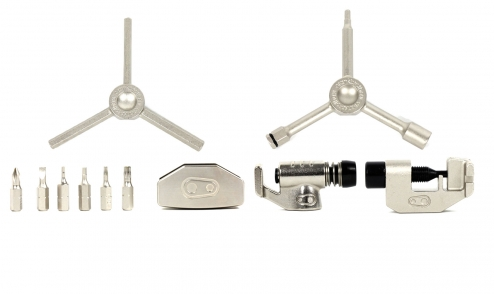 Multi-Outils Crank Brothers Y 16