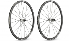 Ruedas Gravel DT Swiss GR 1600 Spline - Freno de disco - Aluminio - Tubeless Ready