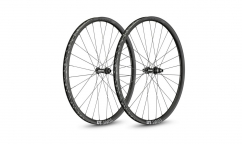 Roues DT Swiss XRC 1200 Spline 30 Boost - Carbone - Tubeless Ready