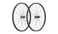 Roues VTT DT Swiss M 1900 Spline - Aluminium - Tubeless Ready
