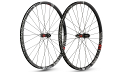 Paire de Roues DT Swiss EX 1501 Spline One 2017 30mm Boost - Aluminium - Tubeless Ready