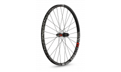 DT Swiss EX 1501 Spline One 2017 30 mm Boost Rear Wheel - Aluminium - Tubeless Ready