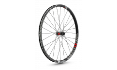 DT Swiss EX 1501 Spline One 2017 30mm Boost Front Wheel - Aluminium - Tubeless Ready