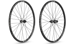 Paire de Roues DT Swiss M 1900 Spline - Aluminium - Tubeless Ready