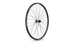 DT Swiss M 1900 Spline Front Wheel - Aluminium - Tubeless Ready