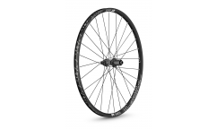 DT Swiss M 1900 Spline Rear Wheel - Aluminium - Tubeless Ready