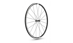 DT Swiss P 1800 Spline 23 2018 Front Wheel - Aluminium - Tubeless Ready