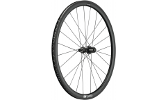 DT Swiss PRC 1400 Spline 35 Rear Wheel - Carbon - Tubeless Ready