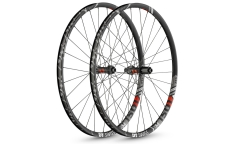 Paire de Roues DT Swiss XM 1501 Spline One 2017 25mm Boost - Aluminium - Tubeless Ready