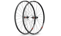 Paire de Roues DT Swiss XR 1501 Spline One 2017 22.5mm - Aluminium - Tubeless Ready