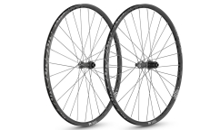 Paire de Roues DT Swiss XRC 1200 Spline 2016 - Carbone - Tubeless Ready