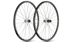Paire de Roues DT Swiss M 1700 Spline Two Boost 2016 - Aluminium - Tubeless Ready