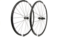 Pair of DT Swiss P 1800 Spline 23 2018 Wheels - Disc Brake - Aluminium - Tubeless Ready