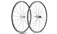 Paire de Roues DT Swiss R23 Spline 2016 - Aluminium - Tubeless Ready