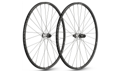Paire de Roues DT Swiss X 1700 Spline Two 2016 - Aluminium - Tubeless Ready