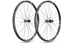 Paire de Roues DT Swiss XM 1501 Spline One 2017 35mm - Aluminium - Tubeless Ready