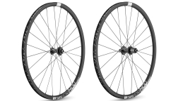 Ruote Bici Gravel DT Swiss CR 1400 Dicut - Freno a Disco - Alluminio - Tubeless Ready