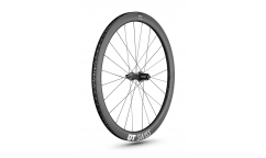 Rueda Trasera Carretera Carbono DT Swiss ERC 1400 Spline 47 - Freno de Disco - Carbono - Tubeless Ready