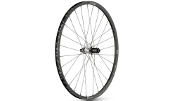 Ruota posteriore DT Swiss M 1700 Spline Two Boost 2016 - Alluminio - Tubeless Ready