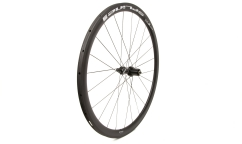 DT Swiss RC 38 Spline Limited Edition Rear Wheel - Carbon - Tubular