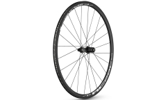 Roda Traseira DT Swiss RC28 Spline 2016 - Carbono - Tubeless Ready