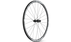 Roda Traseira DT Swiss RC28 Spline 2016 - Travões de disco - Carbono - Tubeless Ready