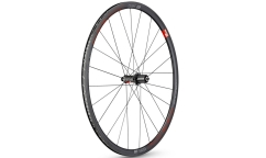 Roue Arrière DT Swiss RC28 Spline Mon Chasseral 2016 - Carbone - Tubeless Ready