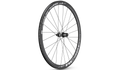 Roda Traseira DT Swiss RC38 Spline 2016 - Carbono - Tubeless Ready
