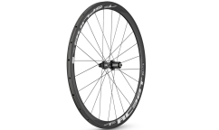 DT Swiss RC38 Spline 2016 Rear Wheel - Carbon - Tubular