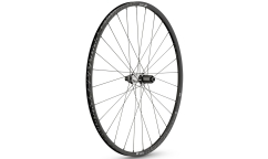 DT Swiss X 1700 Spline Two 2016 Rear Wheel - Aluminium - Tubeless Ready