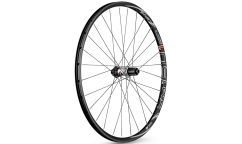 DT Swiss XM 1501 Spline One 2016 Rear Wheel - Aluminium - Tubeless Ready